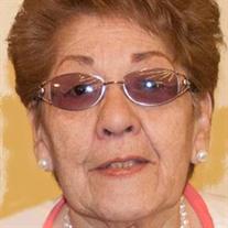 Dolores Gloria Garcia