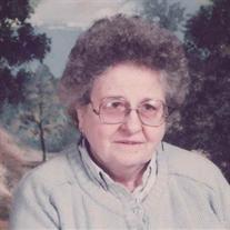 Mary Wiltgen