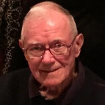 Dewey C. Barr