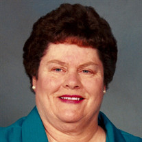 Joan Darlene Colbert