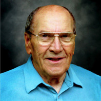 Maurice Charles Binns