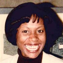 Ernestine Louise Griffin