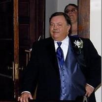 Gerald Lynn Hammersley