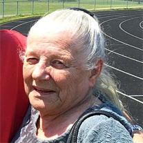 Esther Marie Stipanovich