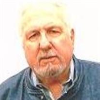 Joe Ray Terrell