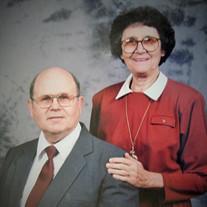 David and  Edna Macon