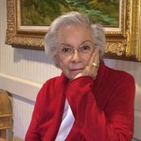 Annie  Watts  Gregory