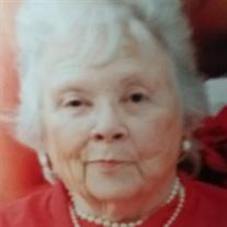 Sarah M. Hatcher
