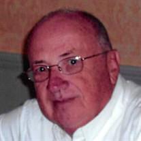 Norman C.  Wedge