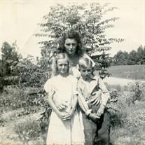 Bertie Lois Garner