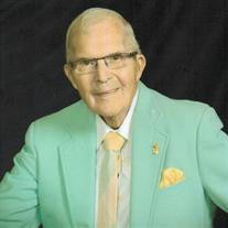 Lee Eugene Dodge