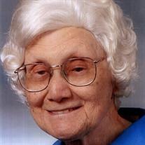 Sister  Ann Louise Eble