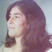 Patricia Chavez-Wagy