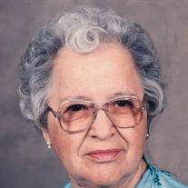 Aurelia Vigil