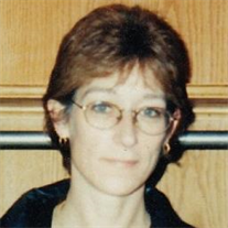 Linda Renee Johnson