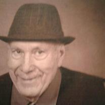 DeWayne Hobson