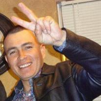 Juan Jose Correa