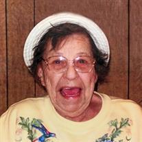Mrs. Emily Brown Gilbert