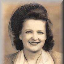 Mrs. Eedra Ardee Dossett