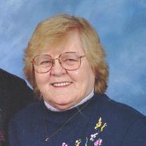 Joyce E. Parker