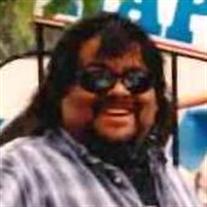 David Ray Garcia