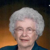Hazel G. Shepler