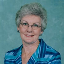Betty  Cox Brown