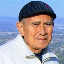 Rudy  H. Avila