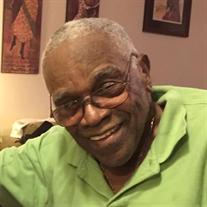 Willard Johnson Jr.