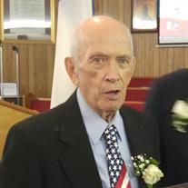 Mr Roy Chauncey Stotts