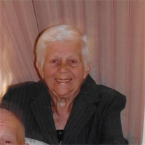 Mrs. Lillian Warren