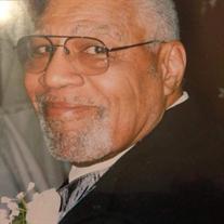 Clarence  Bradford Morton  Sr.