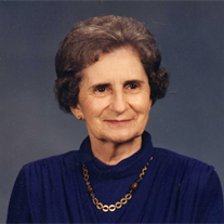 Mrs.  Mary Hataway Russell