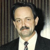 James Lee Cunningham