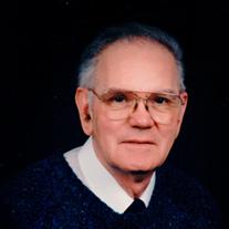 Calvin E. Towne