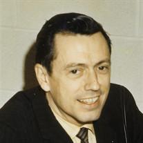 John Arnold Benjamin