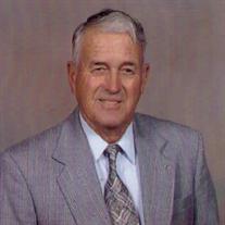 "Charles ""Chuck""  Wesley Johnson"