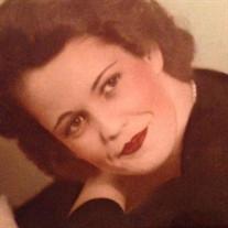 Clara  Lewis  Thomas