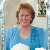 Mrs. Susan Kay Rickman