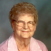 "Evelyn ""Evie"" Ruth Offerdahl"