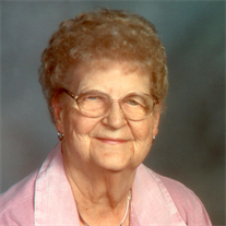 "Evelyn ""Evie"" Ruth Offerdahl"
