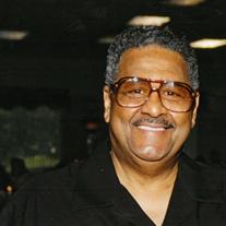 Mr. Melvin John Witcher