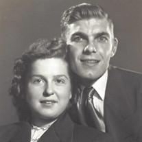 Mrs. Evelyn I Johnson