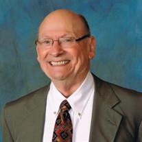 Dr. Larry Kreamer