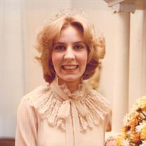 Sally Rae Stark Piazza