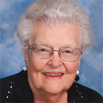 Dorothy M. Anderson