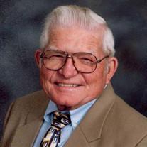Earl Franklin Watson