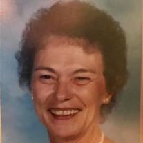 Virginia Helen Johnston