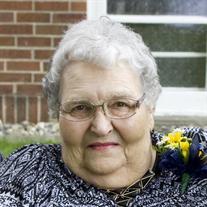 Evelyn Beckmann
