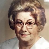 Dora B.  Ferrari
